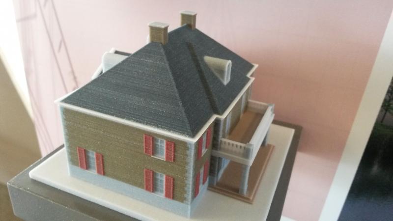3D print schaal 1 op 200