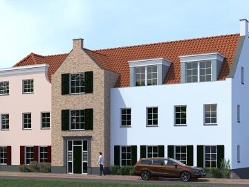 Energieneutrale Appartementen Oud-Beijerland