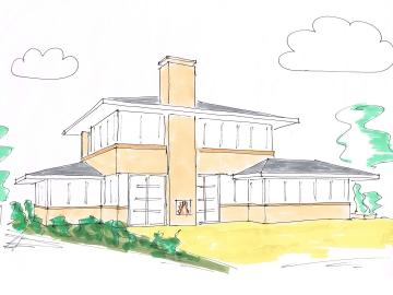 Energieneutrale villa Ridderkerk